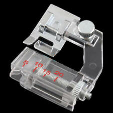 Shirring Gathering Home Sewing Machine Ruffle Presser Foot for Brother Singer