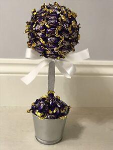 Eclairs chocolate Sweet Tree! Great Gift.