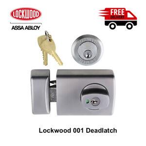 Deadlock 0011K1SC