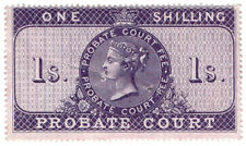 (I.B) QV Revenue : Probate Court 1/-