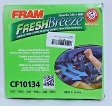 Cabin Air Filter Fram CF10134