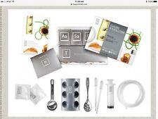 MoleCule R Cuisine R. Evolution Kit