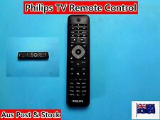 Philips Television Spare Parts TV Remote Control *Brand NEW* (C738)
