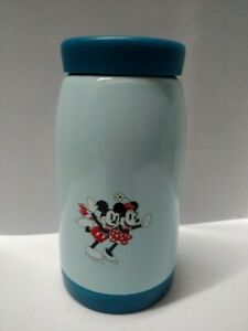 Exclusive Funko Disney Treasures Mickey Mouse and Minnie Mouse Thermos