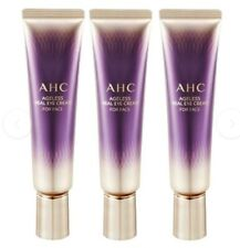 AHC The Pure Real Eye Cream Season 7 Whitening  Anti-Wrinkle Ageless pack of 3