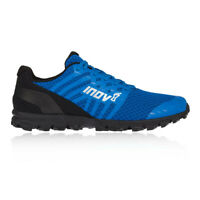 Inov8 Mens Trailtalon 235 Trail Running Shoes Trainers Sneakers Blue Sports