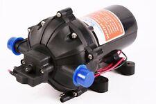 SeaFlo Marine Water Diaphragm Pump 12 V DC 60 PSI 5.0 GPM Boat *4 Year Warranty!