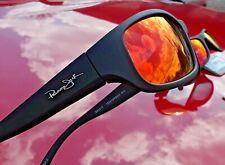 cc2e780fc65 POLARIZED PANAMA JACK Sunglasses Mens RED MIRROR Fishing Driving Riding