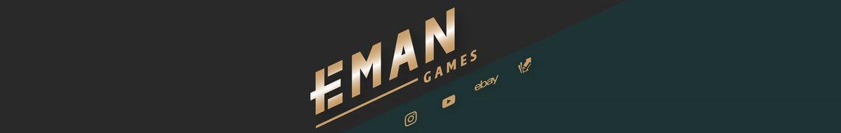 E-man Games