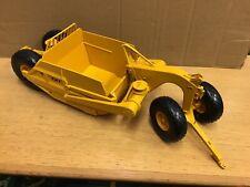 1/25 scale First gear Caterpillar 491 scraper box tractor Traktor tracteur D9E