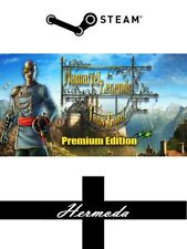 Namariel Legends: Iron Lord Premium Edition Steam Key - for PC, Mac or Linux