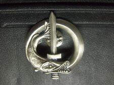 Pin Kampftaucher Fremdenlegion - 4 ,5 x 4 cm