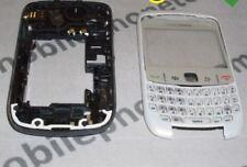 Genuine Blackberry 8520 Fascia Housing Lens Keypad Whit