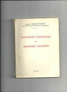 Sexology Domestic And Method Song Doctor Charles Fouque Ref E33 @