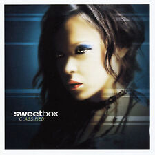 SWEETBOX - CLASSIFIED (NEW CD)