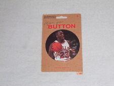 Rare Michael Jordan Collector Button