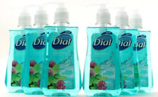 6 Dial Seasonal Collection After The Rain Hand Soap With Moisturizer 7.5 oz.