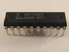 MB7124H Fujitsu PROM, 512 x 8, bau und funktionsgleich mit 82S147