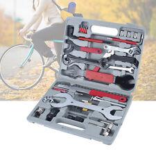 Fahrrad Werkzeug 44x Reparatur Box Bike Tool Werkzeugtasche Werkzeugkoffer MI 15