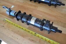 "NEW Sanyo Denki DC Servo Motor Nutrunner with Transducer 3,000rpm 75v 1/2"" Drive"