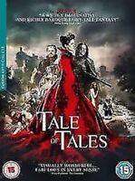 Tale Of Tales DVD Nuovo DVD (ART783DVD)
