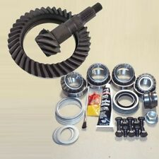 5.38 RING AND PINION & MASTER BEARING INSTALL KIT - DANA 44 JK REAR RUBICON