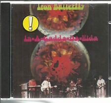IRON BUTTERFLY - IN-A-GADDA-DA-VIDA (1968) - CD ATCO