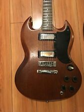 1970 / 1972 Gibson SG Special with Case