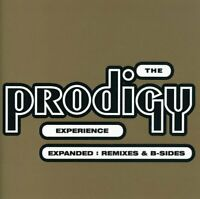 The Prodigy - Experience: Expanded: Remixes and B-Sides [CD]