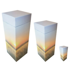 ScatterPod Ashes Urn - Sunset Field - Various Sizes