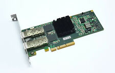 Mellanox ConnectX PCIe x8 NIC 10 Gigabit 10GBe SFP+ Dual Port Server MNPH29B-XTC