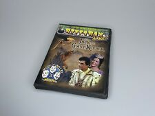 RiffTrax Live! The Original Jack the Giant Killer, Pre-Owned, Acceptable Case