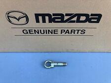 Mazda 6 GG / GY Abschleppöse Abschleppen Abschlepphaken