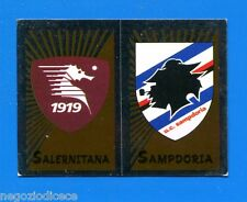 [GCG] CALCIATORI 2002-03 Figurina-Sticker n. 555 - SALERNITANA-SAMP SCUDETTO-New