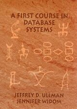 First Course in Database Systems, A
