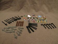 Lego Ritter Schilde und Waffen