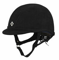New Charles Owen GR8 Horse Riding Hat Helmet Headwear Low profile PAS015.2011