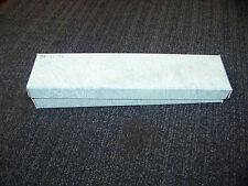 Wolstenholme Machine Knives TGW No. 14295 WMK No. S0101PK001 BK12302 60184 10 ea