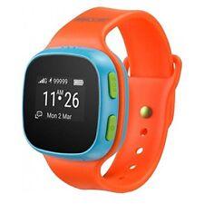 B0625963 Smartwatch Alcatel Move Time Sw10 Arancione / Blu