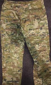 Surplus Amcu Combat Pants 36S