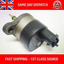 Rover 75 Tourer Pompe à Carburant Régulateur De Pression Seal Kit Fits Bosch 0281002480