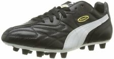 Puma King Top di FG Scarpe da Calcio Uomo Nero (noir) 42