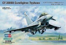 EF-2000B Eurofighter Typhoon 1:72  model Kit 80265