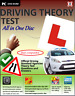 Driving Theory Test All in 1 Disc for 2020 2021 & Hazard Perception CD DVD ROM
