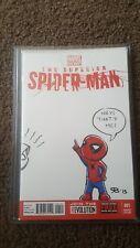 The Superior Spider Man #1