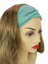 Rockabilly haarbänder für Damen