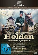 Eine Handvoll Helden - Die letzte Kompanie (Horst Frank) DVD NEU + OVP!