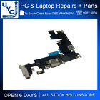 New WHITE iPhone 6 Plus Charging Port/Audio Jack Assembly 821-2220-A1