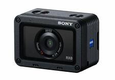 Sony RX0 Premium Tiny Tough Camera with Large 1.0-Type Sensor, Waterproof