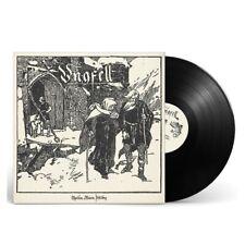 UNGFELL - Mythen, Mären, Pestilenz - LP - Black